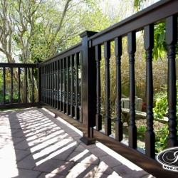 black-pvc-vinyl-railing-balusters
