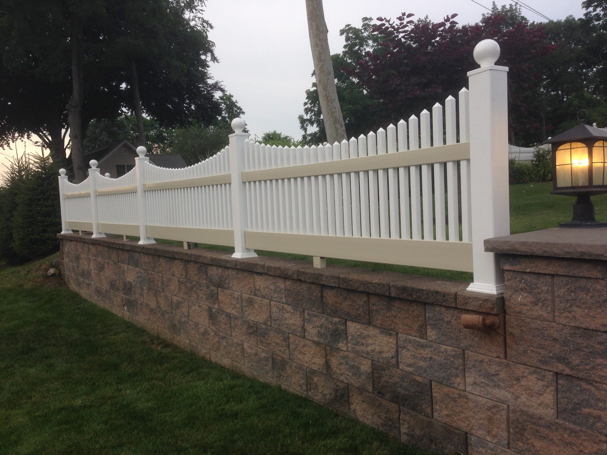 Quality Best Fence