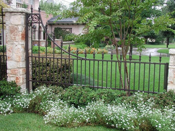 Buchanan Fence Company
