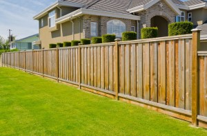 fence contractor in westchester county